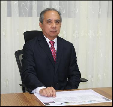Ing. Lionel Iván Pimentel Moreno